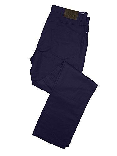 brioni-mens-blue-stelvio-cotton-linen-pants-36