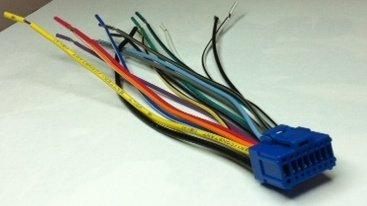 Pioneer Avh P3200dvd Wiring Harness besides Pioneer Avic N1 N2 N3 Power Harness furthermore Pioneer Avh P4000dvd Wiring Harness moreover 381437457215 as well Pioneer Avic N1 N2 N3 Power Harness. on wiring diagram for pioneer avh p5000dvd