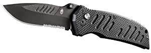 Gerber 31-001709 Swagger Assisted Opening Clip Knife