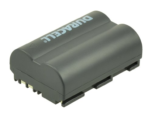 Duracell-DRC511-Batteria-per-Canon-BP-508BP-511BP-512BP-514BP-522BP-535-74V-1400-mAh-Nero