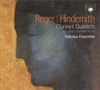 Hindemith - Musique de Chambre / Piano 31FVQ510Q8L
