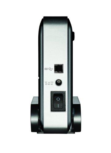 Iomega eGo Desktop Hard Drive (USB 3.0,2TB) - Grey