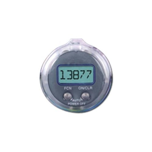 Dynaflex Digital Speed Meter 55000
