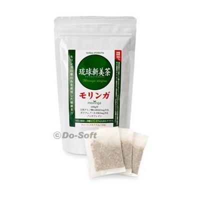 アクアグリーン沖縄 琉球新美茶(モリンガ茶) 2g×30P ×2袋