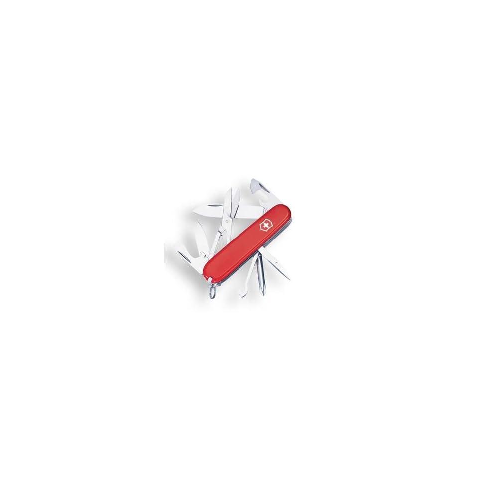 NEW Super Tinker Red (Indoor & Outdoor Living)