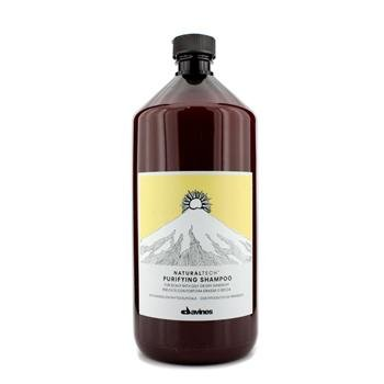 Davines - Natural Tech Purifying Shampoo (For Scalp With Oily Or Dry Dandruff) - 1000Ml/33.8Oz front-58670