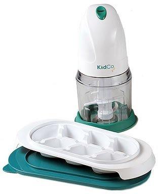 Kidco Basic Natural Feeding System