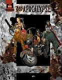 img - for d20 Apocalypse: A d20 Modern Supplement book / textbook / text book