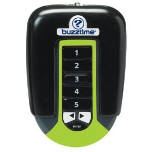 Buzztime Wireless Green Controller