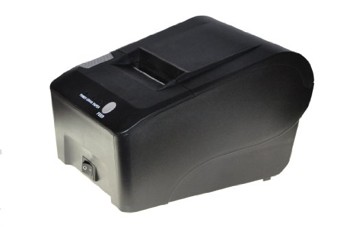 Best Review Of Ecom RP58U Hight Speed 58MM POS USB Thermal Receipt Printer