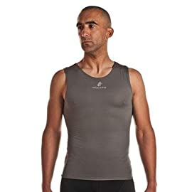 Hincapie 2012 Men's PowerCore Mesh Sleeveless Baselayer - 10810M