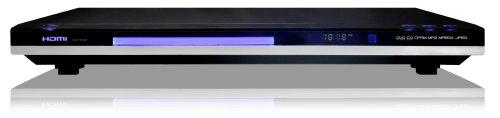 ティー・エム・ワイ HDMI付きCPRM対応DVDプレーヤー DVP-H300