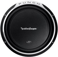 Rockford Fosgate Punch P3 P3D215 15-Inch 1000 Watt Subwoofer - 2 Ohm