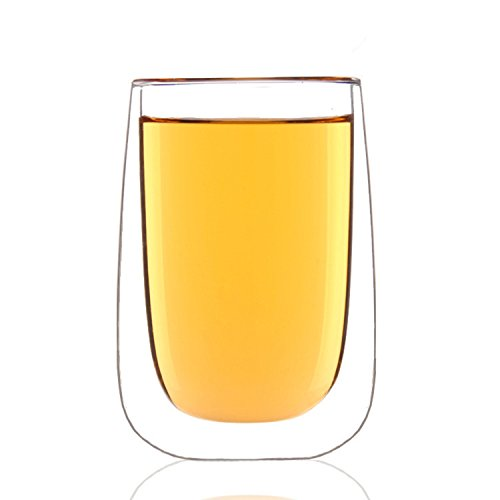 artsu-double-wall-glass-tumbler-clear-oval-380-ml-13-ounce-set-of-4