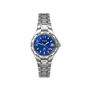 fossil s blue am3422 ca watches