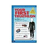 Velo Press & Barnett Your First Triathlon VeloPress