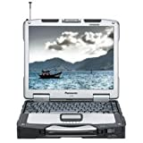 "Panasonic CF-30FDSAAAM Toughbook 30 13.3"" C2D L7500 1.6GHz 1GB 80GB XP Pro"