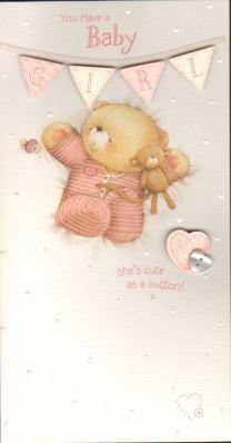 Baby Verses For Cards front-145486
