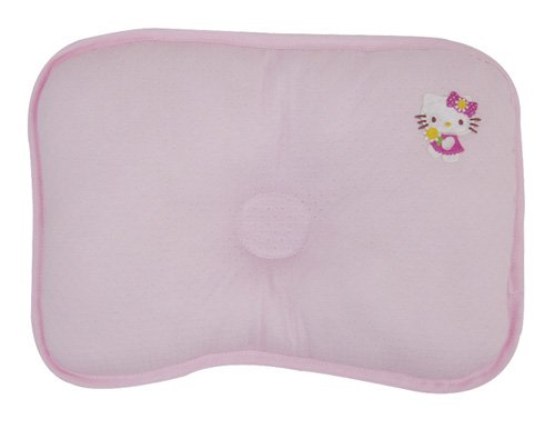 Hello Kitty Baby Pillow Pink Sanrio - 1
