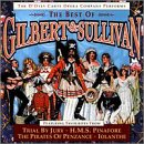 Best of Gilbert & Sullivan 1 by Various Artists