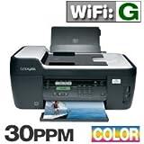 Lexmark S405 Interpret Wireless All-in-One Printer