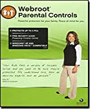 Webroot Parental Controls 3-PC