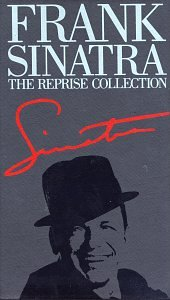 Frank Sinatra - The Reprise Collection (BOX SET) - Zortam Music