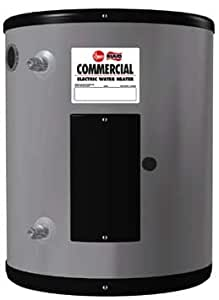 Rheem EGSP20 Point-Of-Use Electric Commercial Water Heater, 19.9 Gallon, 240v, 4Kw