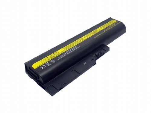 Brand New Hi-Acumen 4400mAh 10.8V Replacement Li-ion Laptop Battery For IBM ThinkPad R60 R61 T60 T61 R60e T60p Series replace IBM 40Y6799 ASM 92P1138/92P1140 FRU 92P1137/92P1139/92P1141 (ONLY for Laptops of 14.1 & 15.0 model screens and 15.4 widescreen)