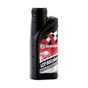 Brembo LCF 600 Plus Brake Fluid - 500ml Bottle