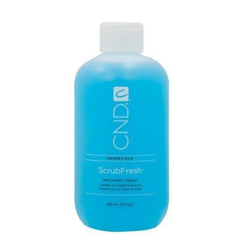 cnd-one-step-scrub-fresh-nail-surface-cleanser-sanitizer-8-oz-prep-scrubfresh-by-cnd-creative-nail-d