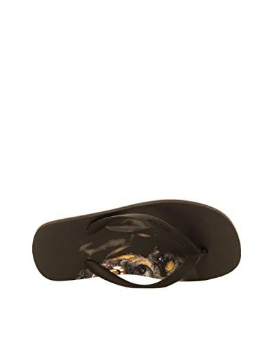 Givenchy Men's Flip-Flop Sandals
