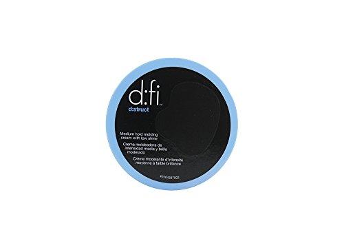 D:fi D:struct Pliable Molding Creme 5.3 Oz Jar (D Fi Hair Cream compare prices)
