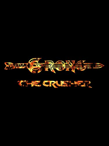 Grong the Crusher