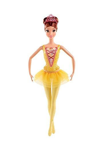 Disney Princess Ballerina Princess Belle Doll