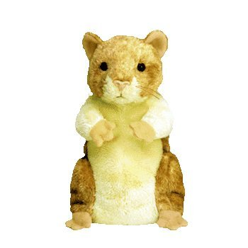 Ty Beanie Babies Pellet - Hamster - 1