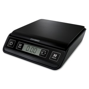 DYMO 1772055 Digital Postal Scale / Shipping Scale, 3-pound fujimi 09194 gp2 1 20 scale fomula one model f1 car kit 126c2 1982