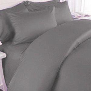 3pc Egyptian Duvet Cover Set 1200 Thread Count