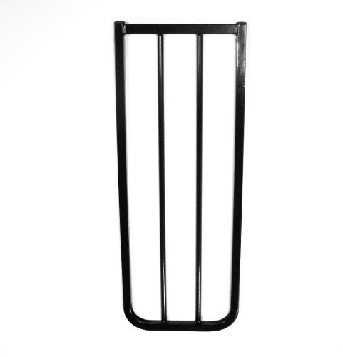 """Cardinal Extension For Autolock Gate And Stairway Special Black 10.5"""" (Set Of 6) front-830736"""