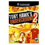 Tony Hawks Underground 2