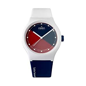 noon copenhagen Men's 33-046 Watch