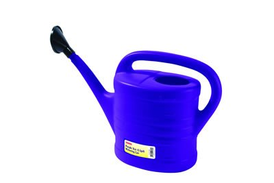 Bosmere N716 5L Budget Watering Can - Purple