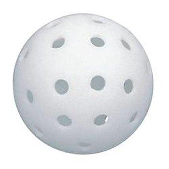 Pickl-Ball Dura Fast 40 Ball (indoor) White - 1 Dozen (Pickls compare prices)