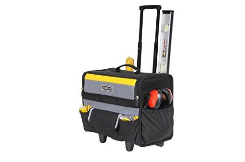Stanley borsa porta utensili con ruote da 18 pollici set - Cassetta porta attrezzi stanley con ruote ...