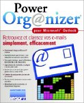 Power Organizer pour Outlook
