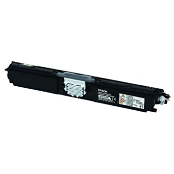 Epson C13S050557 Toner noir pour Aculaser C 1600/CX 16/16 DNF/DTNF/NF