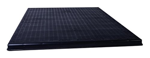 DiversiTech ACP36363 The Black Pad, 36