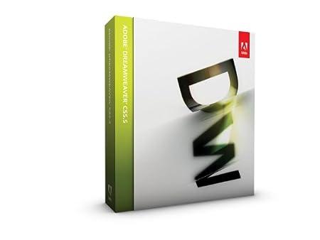 Adobe Dreamweaver CS5.5 [Mac]