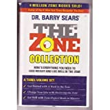 The Zone Collection (0060533498) by Sears,Barry