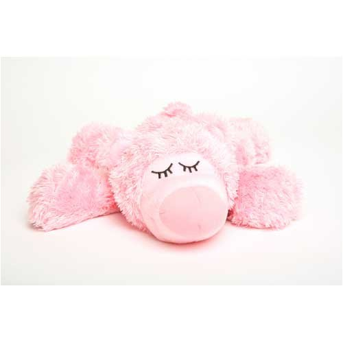 Sleepy Bear - Beddy Bear Buddies - Pink